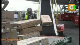 CFC Kenya Economic Projections