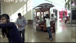 Mannequin Challenge First Colony Mall