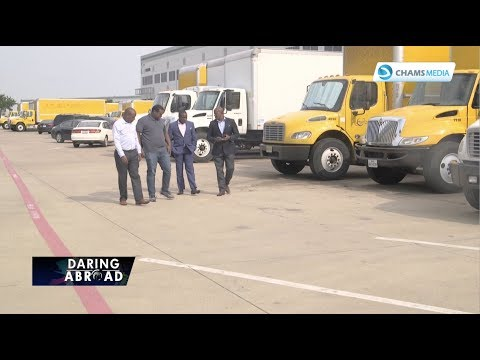 From 3 to 300 trucks : The Four Kenyans Excelling in Trucking in U.S.A.