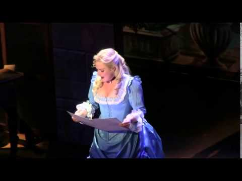 Moonfall {Drood ~ Broadway, 2012} - Betsy Wolfe
