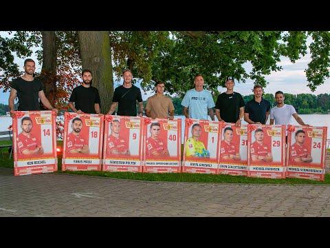 1. FC Union Berlin: Vielen Dank an die Jungs, die uns verlassen