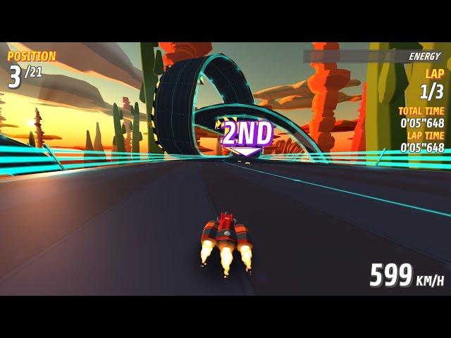 Super Pilot - Presentation Trailer