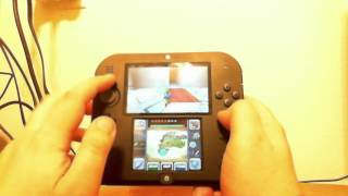 Nintendo 2DS Video Review (Video Game Video Review)