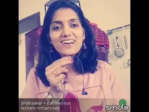Nitha Nitha  Nelli Soru Latest Version
