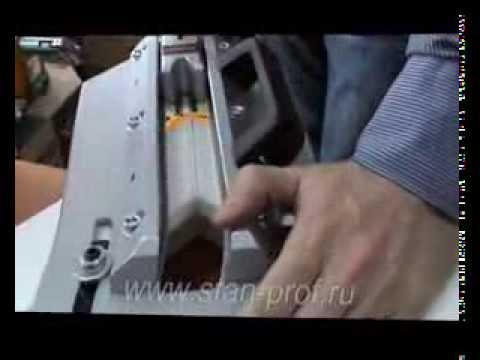 уфа мини станки для окон пвх: