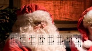 Ukulele/Okariina Joulukalenteri 20: Jouluilta