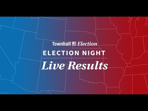 Live Election Day Coverage