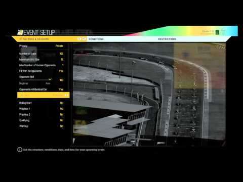 Project CARS PS4 Teszt - Online - PlaystationCommunity HUN