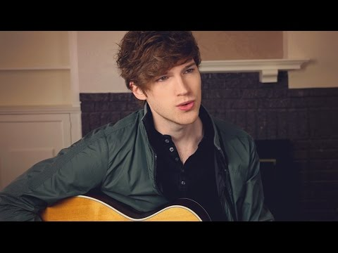 Ed Sheeran - Shape Of You Cover by Tanner Patrick