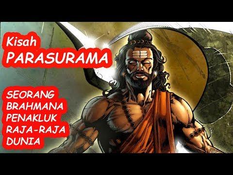 Kisah Parasurama Awatara, Penakluk Raja-Raja Dunia