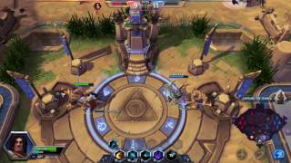 Heroes of the Storm - Daily Dose Episode 214: VARIAN SMASH