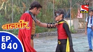 Download Video Baal Veer - बालवीर - Episode 840 - 3rd November, 2015 MP3 3GP MP4