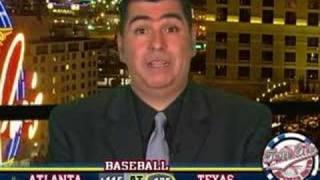 Atlanta Braves @ Texas Rangers Baseball Preview