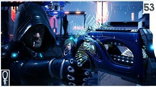 FIELD COMMANDER REVENGE - Part 53 - XCOM 2 War of the Chosen Modded Legend