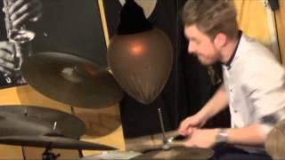 Lars Jansson trio feat. Hans Ulrik live