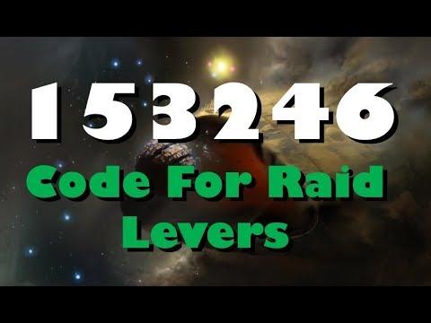 destiny 2 leviathen raid solo lever room code youtube