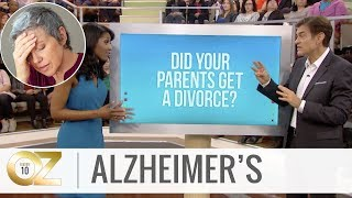 The Surprising Triggers of Alzheimer