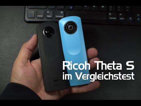 Ricoh Theta S