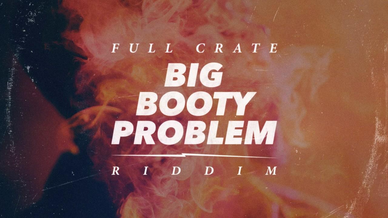 big big booty but you got a big booty lyrics