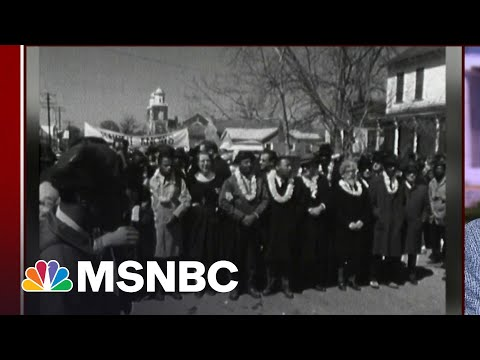Rev. Al: We Have Come Far And We Have Not Come Far Since Dr. King's Death | Morning Joe | MSNBC