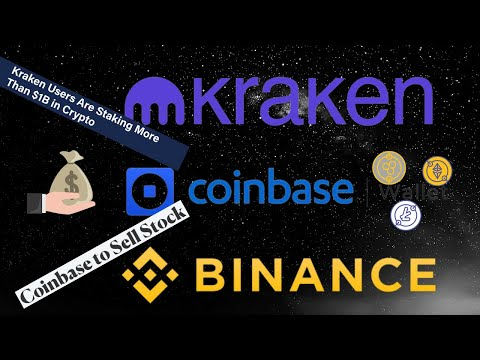 NEW Crypto Coins NOW on Coinbase, Kraken, & Binance! (BEST CRYPTO EXCHANGES 4 BEGINNERS)