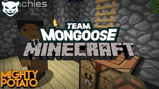 Team Mongoose SMP - A Terror in the Night [Part 7]