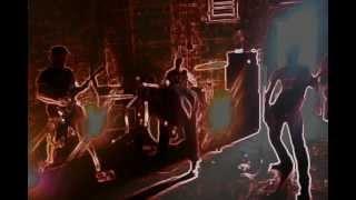 Nervous Impulse - Wasted Time live 9/15/12