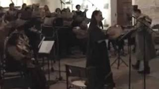 Parte 01 Di 6 - Cantigas De Santa Maria - Concerto Ensemble Adversaria E I Cantori Di Cannaiola
