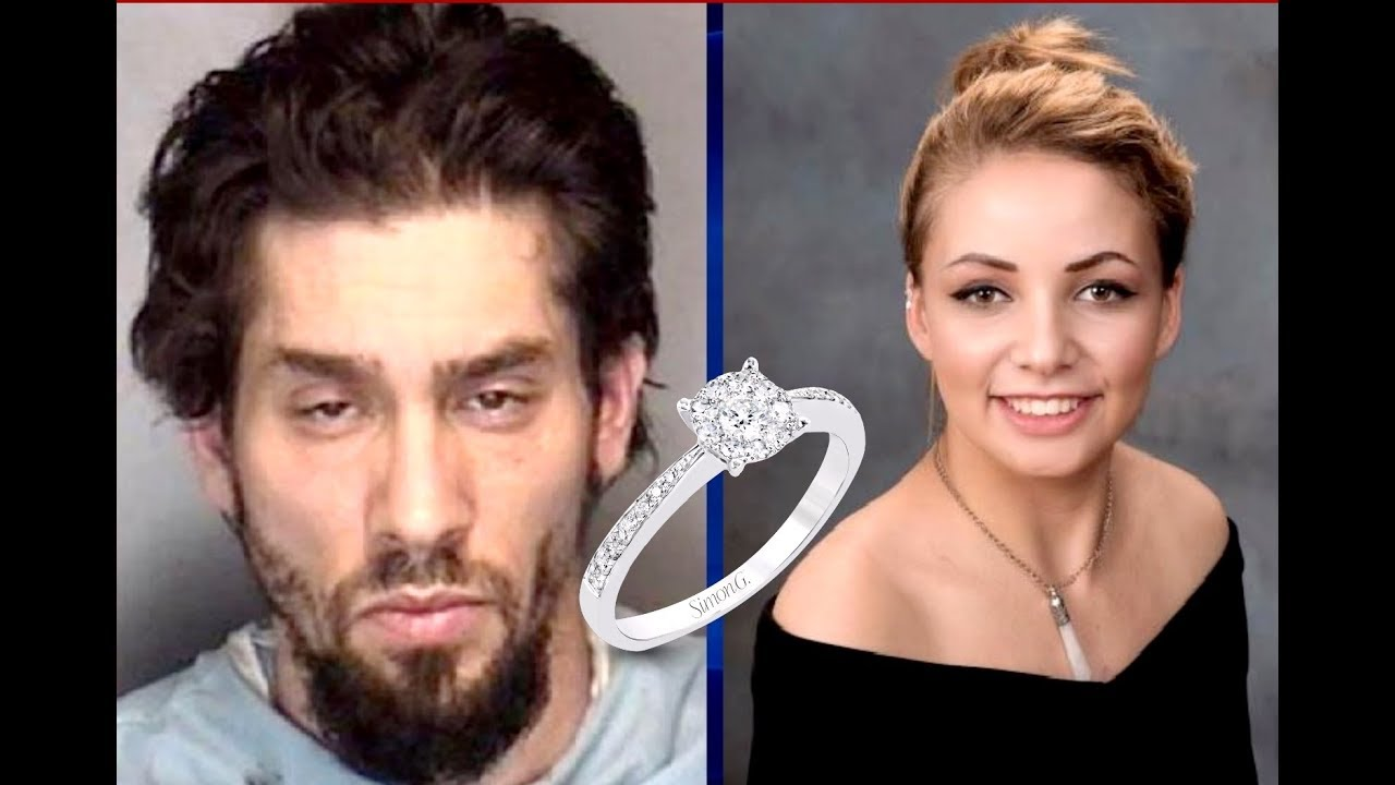 PA Man Brutally Murder Girlfriend After She Rejected