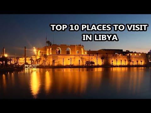 Best Places To Visit - LIBYA | Travel & Tourism