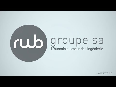 RWB Groupe SA Corporate Video