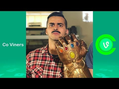 Top 100 David Lopez Vines (w/Titles) Funny David Lopez Vine Compilation 2018