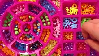 KID SUPPLIES CHALLENGE - Wyzwanie biżuteryjne z zestawu dla dzieci!