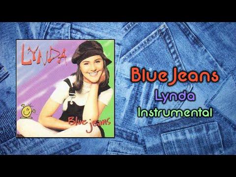 Blue Jeans - Lynda - Karaoke