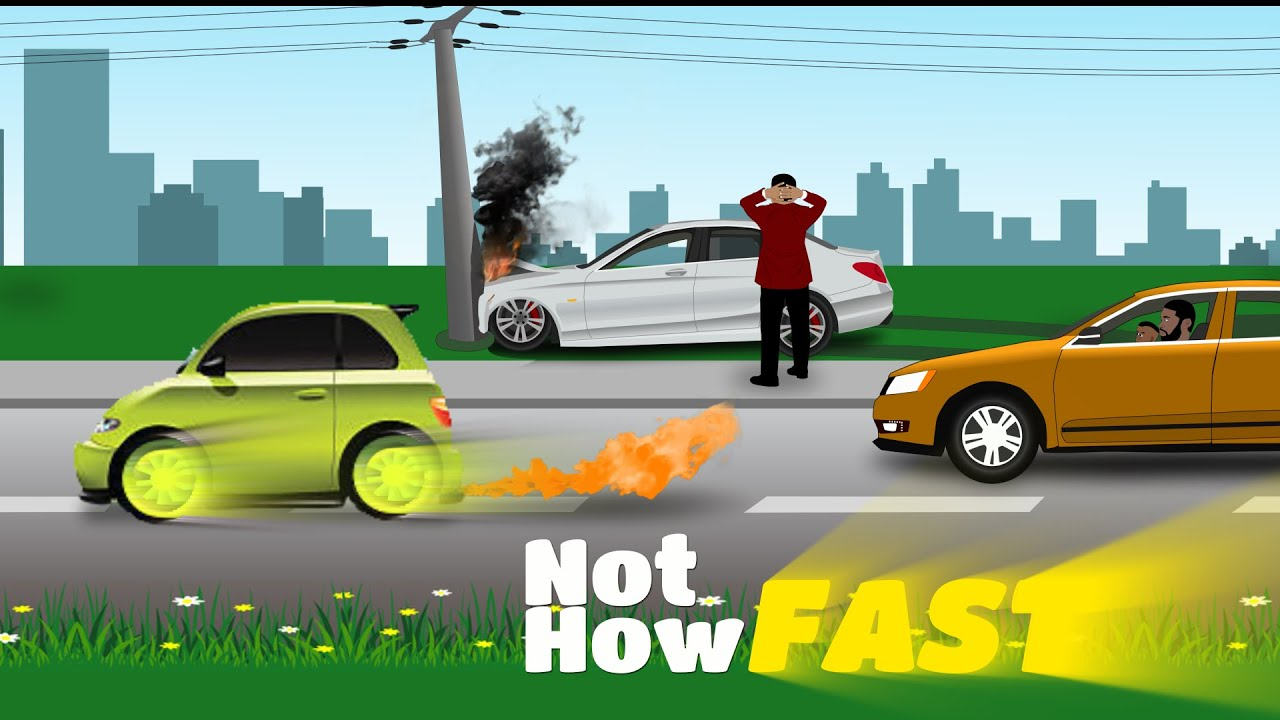 Not How Fast | Takpo TV