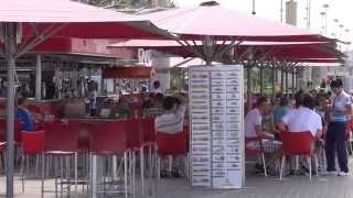 Mallorca El Arenal in 4K (Ultra HD)