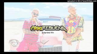 DJ Snake - Loco Contigo (feat.J Balvin & Tyga) (Maxi Requena Extended Mix)
