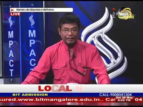 Why Ban on Entertainment? Manung Hutna 28 May 2016