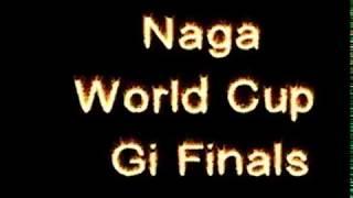 Brazilian Jiu Jitsu World Cup 2010