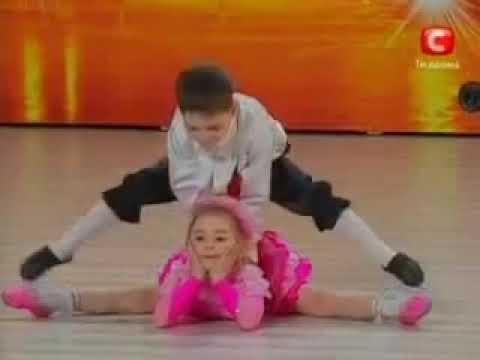 Amazing Kids- Ballet