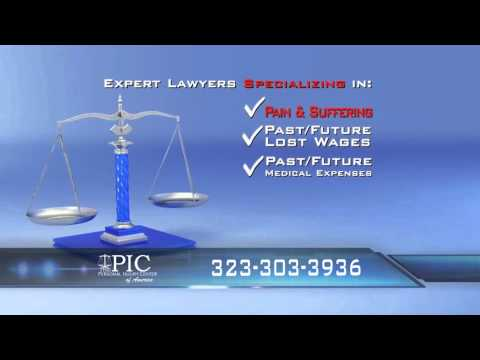 Los Angeles Car Accident Attorneys   Auto Accident Lawyers   Motorcycle + Truck