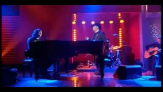 Boy George & Antony and the Johnsons - You Are My Sister (Live on Jonathan Ross)