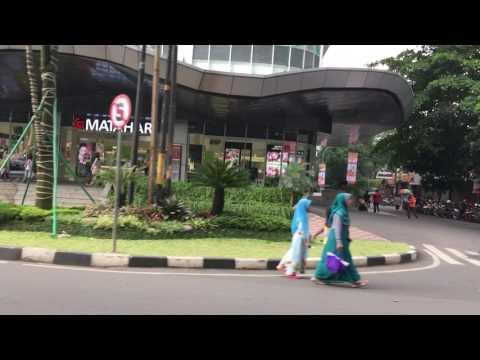 Lippo Plaza Kebun Raya Bogor Matahari Mall
