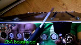 How To: Understand Car Amplifier Settings (MonoBlock)