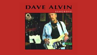Watch Dave Alvin Black Haired Girl video
