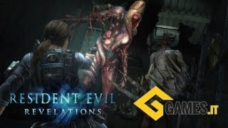 Resident Evil: Revelations - Video Recensione ITA by Games.it