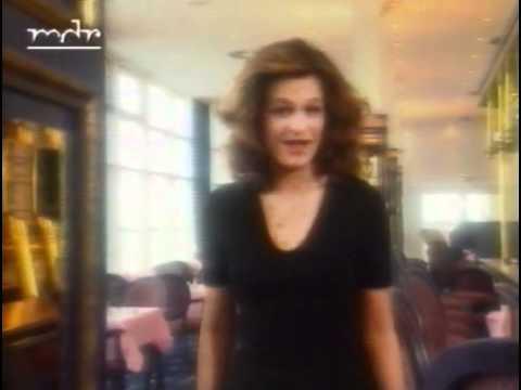 Andrea Berg - Mach mir schöne Augen (VHS)