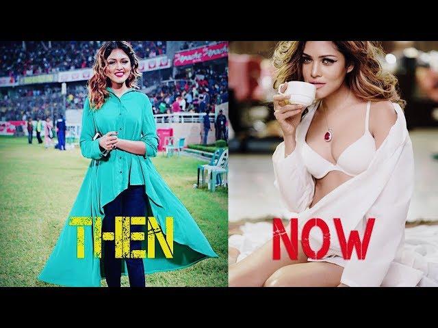 bangladesh model Peya new bikini photos 2018