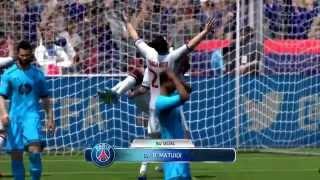 FIFA 14 CRACK by SKIDROW