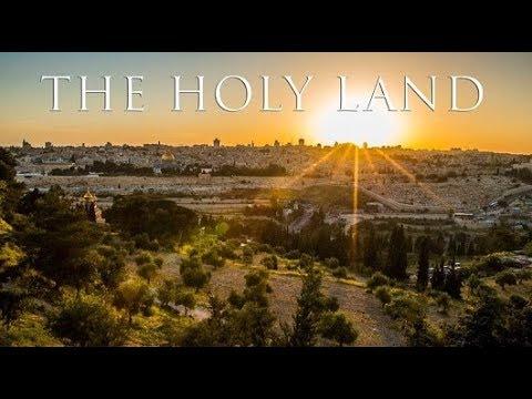Paket Tour Yerusalem Holyland Murah 2020